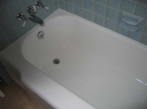 Bathtub Refinishing DFW