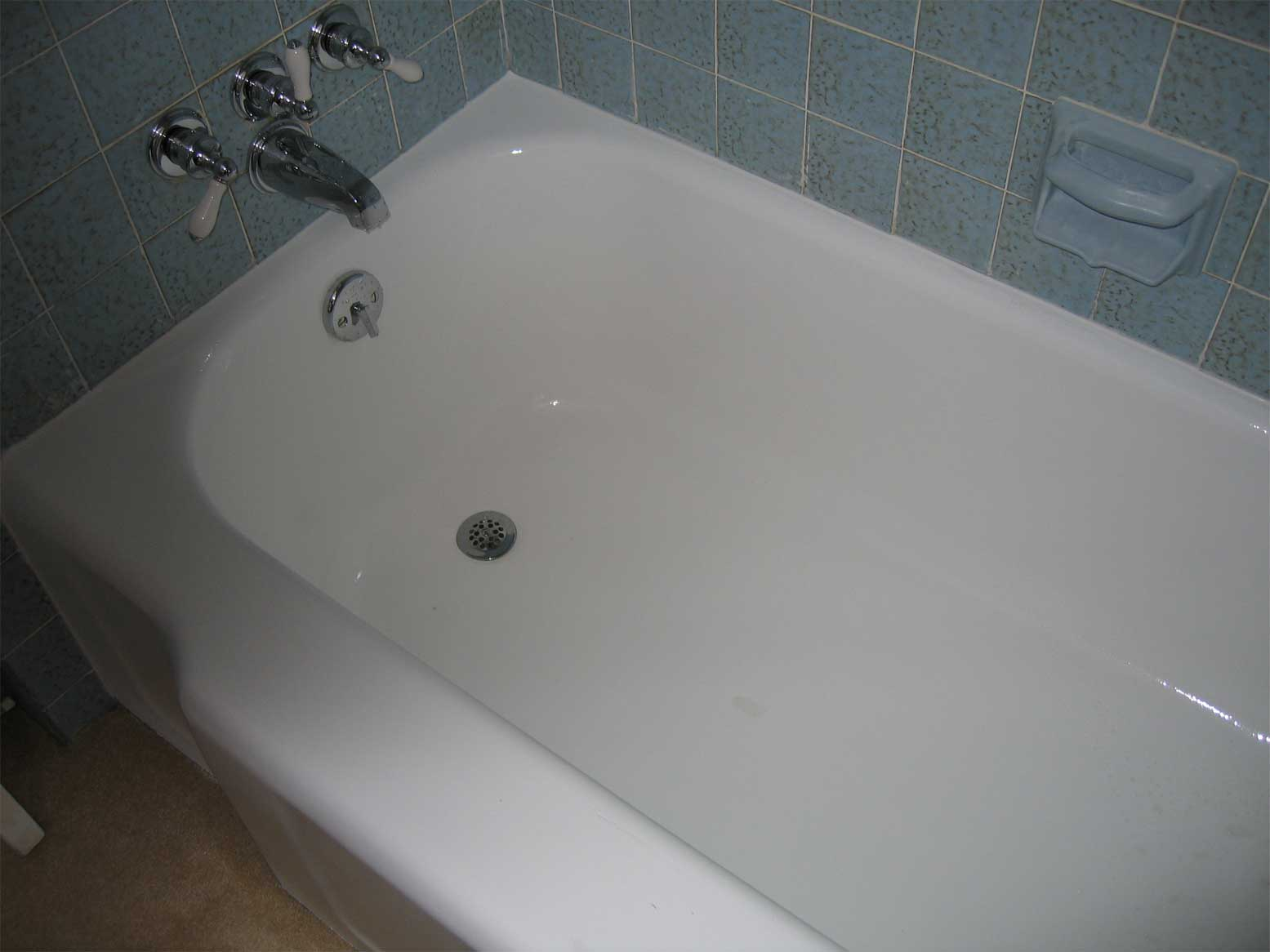 Bathtub Refinishing Carrolton TX | Bath Tub & Tile Resurfacing ...