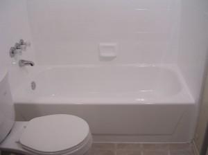 Bathtub Reglazing Frisco TX