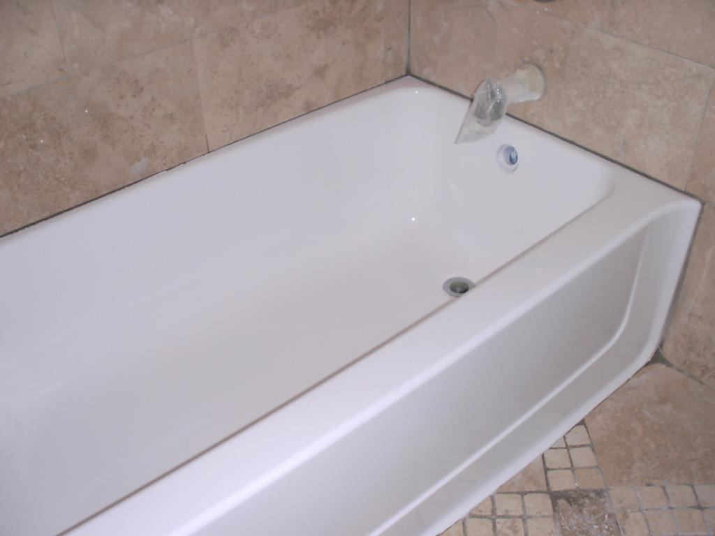 Bathtub Refinishing Arlington TX | Bath Tub & Tile Resurfacing ...